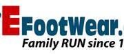 eFootwear Coupon Code